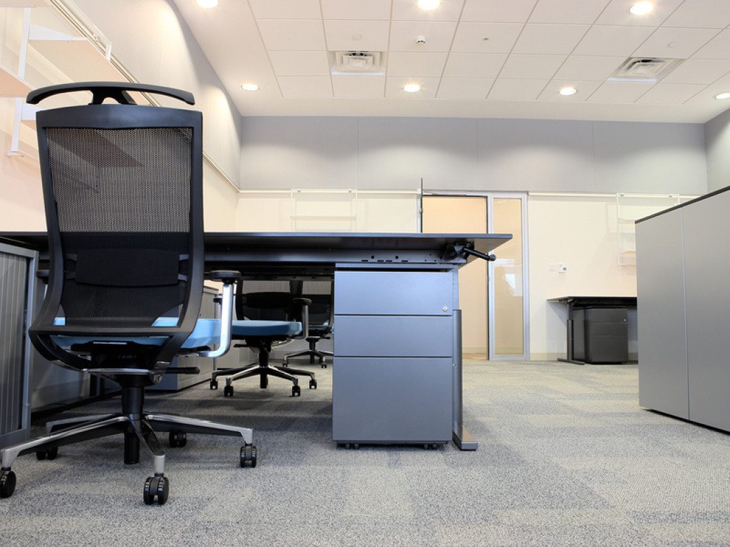 Count on SCP Office Interiors in Ann Arbor and Farmington Hills, MI